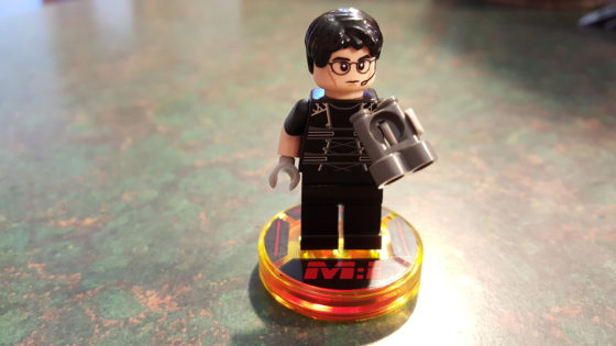 disguise fuse box review lego dimensions mission impossible level pack with  review lego dimensions mission impossible level pack with