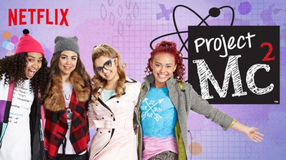 project mc2 season 3