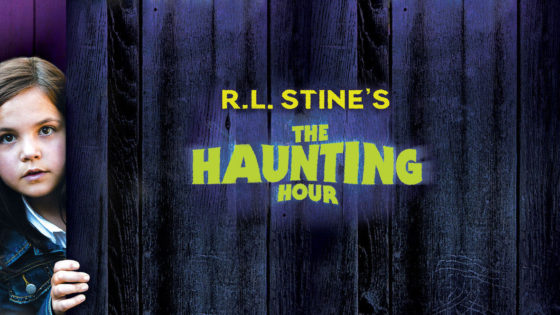 The Haunting Hour