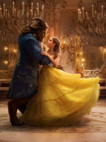 movie and television adaptations of beauty and the beast The story and characters you know and love come to spectacular life in the live-action adaptation of disney's animated classic beauty and the beast, a cinematic.