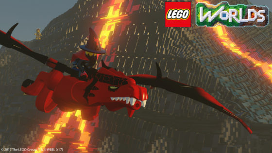 LEGOWorlds_DISCOVERdragon