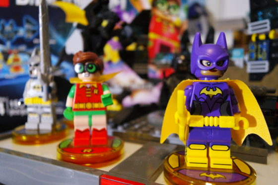 LEGO Dimensions LEGO Batman Movie Story Pack