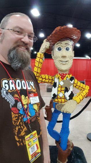 Drew Plus Woody