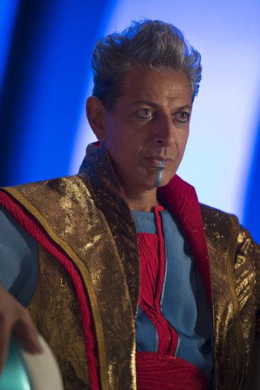 Jeff Goldblum as Grandmaster