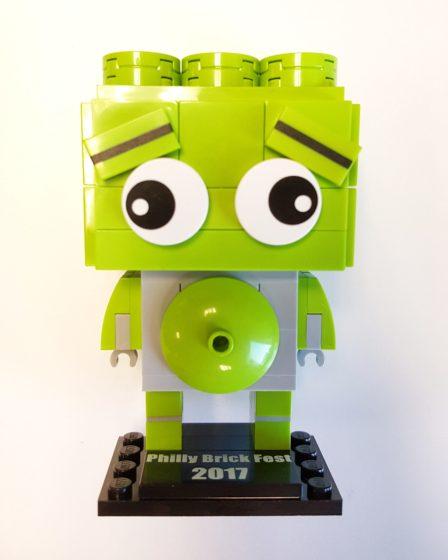 BrickFest Brickbot