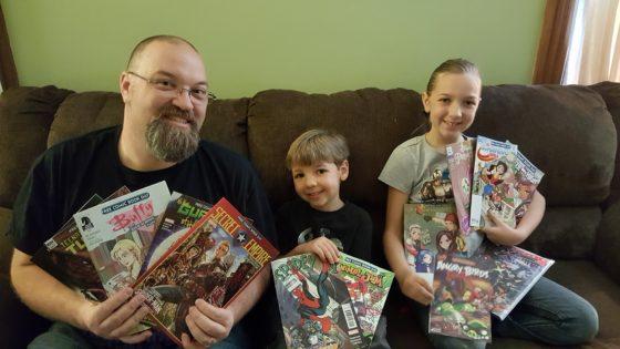 Our Comics