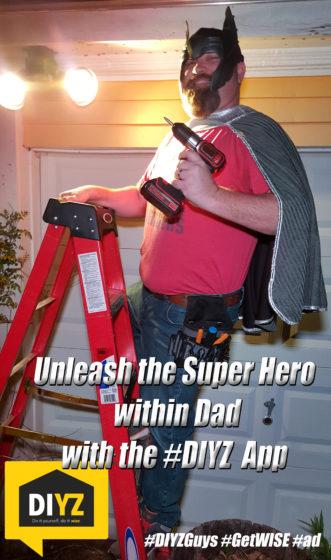 Drew Bennett DIYZ Hero Image