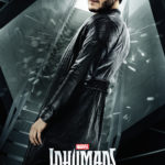 Marvel Inhumans Maximus Character Poster