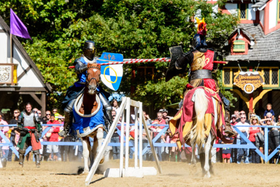 joust knights in motion by tim rice