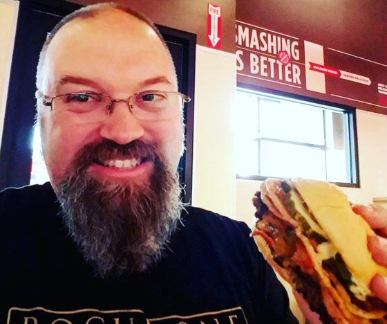 At Smashburger
