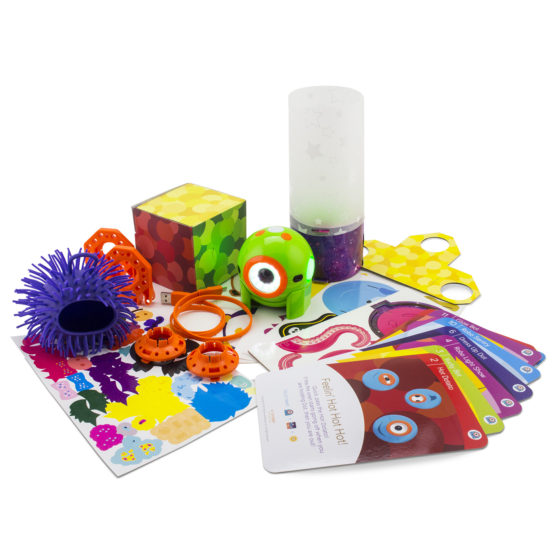 Dot Creativity Kit Set