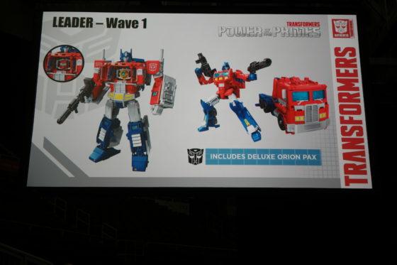 I want this Optimus Prime