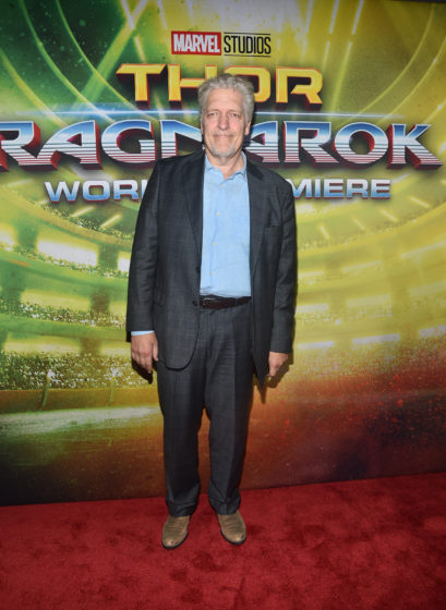 Clancy Brown at the World Premiere Of Marvel Studios Thor Ragnarok