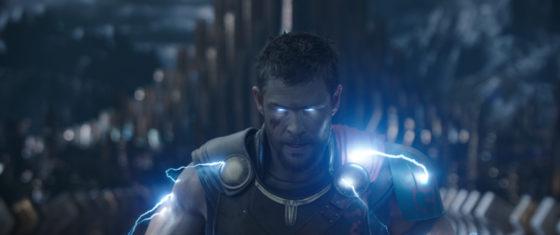 Thor Electrified