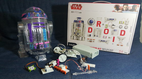 littleBits everywhere