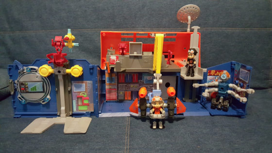 The Rivet Lab