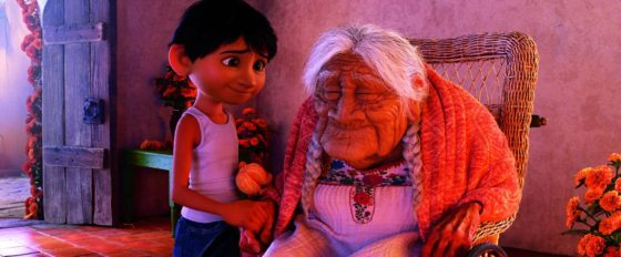 Miguel and Coco