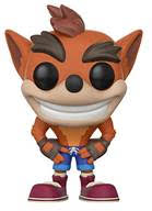 crash bandicoot funko