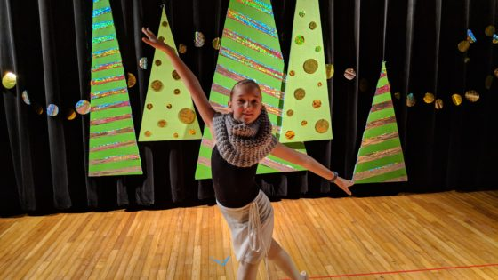 Dance Productions Winter Show