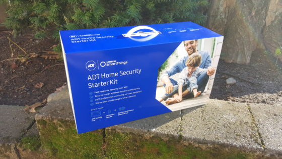 Samsung  ADT Smart Home Security
