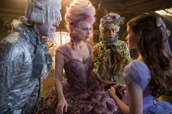 The Nutcracker Movie Still