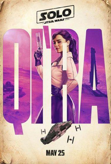 Qira Poster