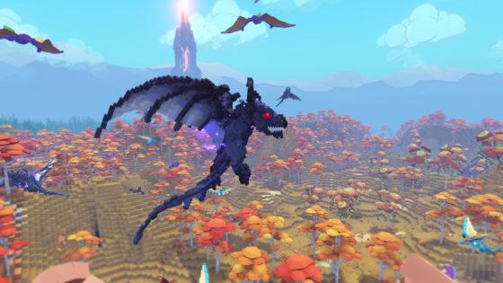 Pixark Screenshot 2