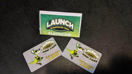 Launch Ri Passes