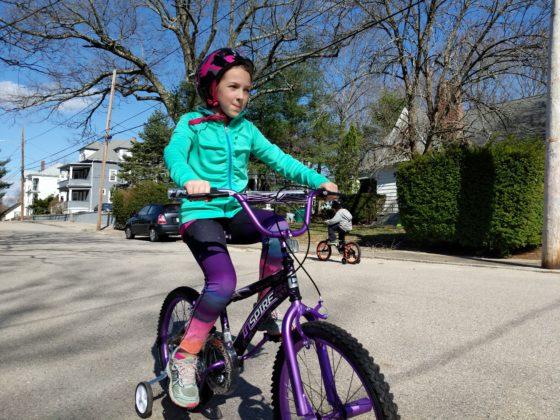 Eva Riding