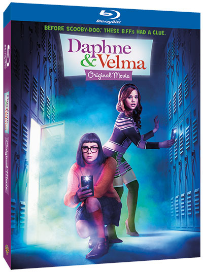 Giveaway – Daphne and Velma on Blu-ray & Slime Recipe