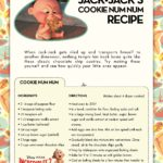 Incredibles 2 Cookie Num Num Recipe