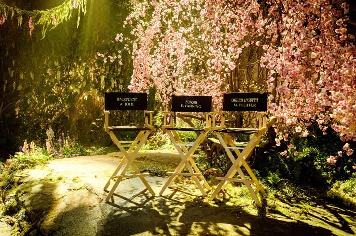 Walt Disney Studios' MALEFICENT II has Begun Production