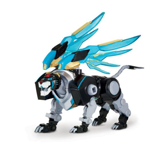 Voltron Hyper-Phase - Black Lion
