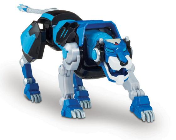 Voltron Hyper-Phase - Blue Lion