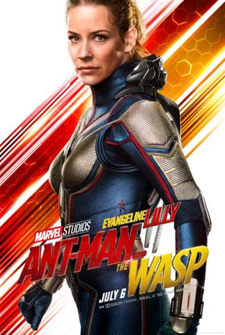 The Wasp Poster