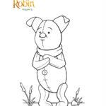 Christopher Robin - Piglet