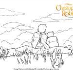 ChristopherRobin - Christoper and Pooh