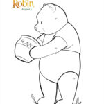 Christopher Robin - Pooh