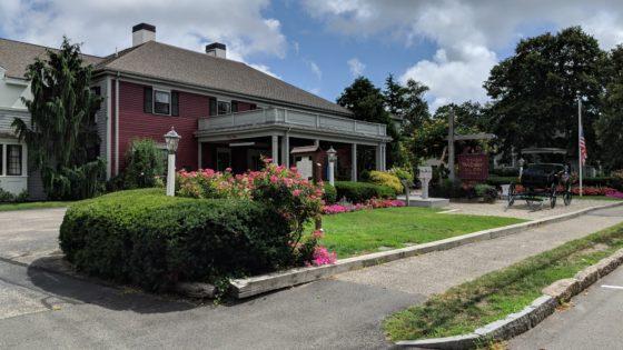 The Daniel Webster Inn