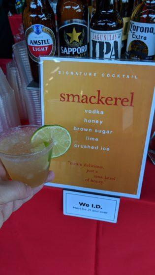 The Smackerel