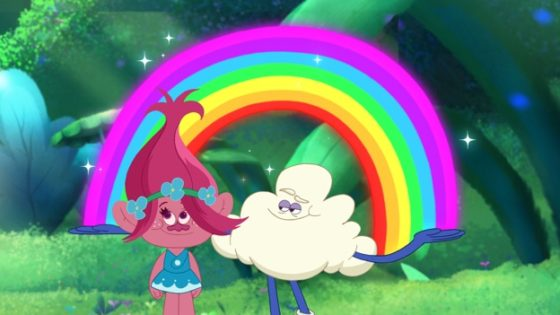Trolls and the Cloud