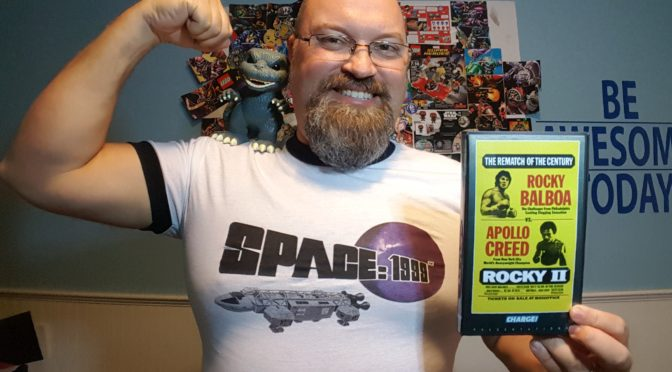 COMET TV and CHARGE! Have Great Programming for September! Giveaway! – Featuring Rocky I-V and Space: 1999!