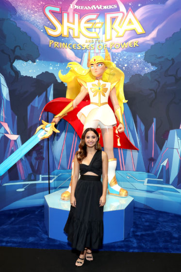 DreamWorks She-Ra And The Princesses Of Power At New York Comic Con