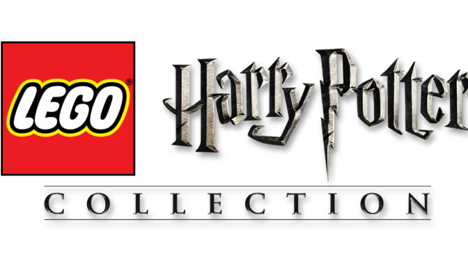 Let's Play LEGO Harry Potter Collection for the Nintendo Switch