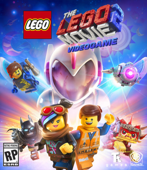 LEGO Movie 2 Video Game Image