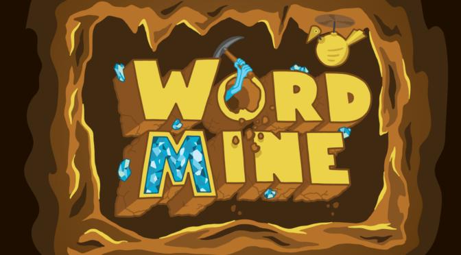 Word Mine Visual