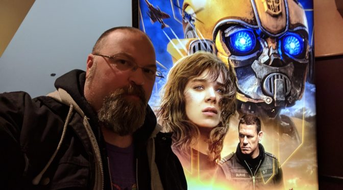 Bumblebee is the Transformers Movie that Transformers Fans have been Waiting For