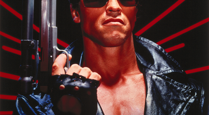 The Terminator _ COMET