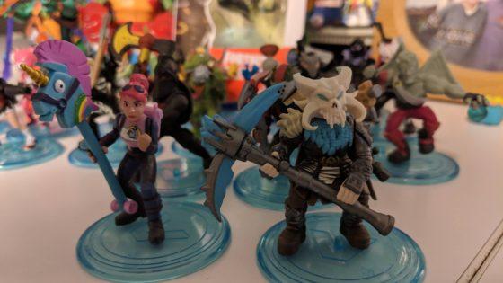 Fortnite Battle Royale Collection From Moose Toys Benspark