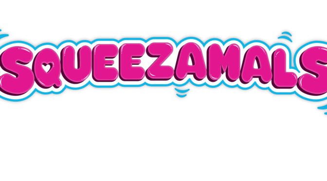 Cute and Squeezable – The Squeezamals Freeze 'N' Squeeze Game